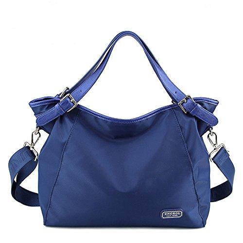 Aibag Water Resistant Nylon Women's Bag Casual Shoulder Bag