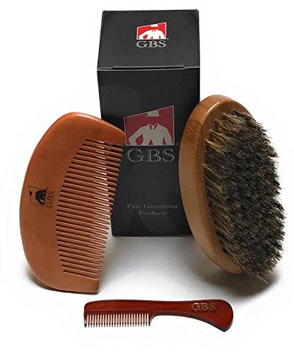 GBS Premium Bristles Bristle Mustache product image
