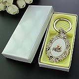 First Holy communion keychain Boy Girl Favor 12PCS - Recuerdos para Primera Comunion Nina Nino, Catholic Key Ring