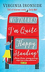 No, Thanks! I'm Quite Happy Standing!: Marie Sharp 4