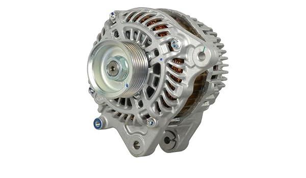 New Alternator For Honda Civic 1.8L 2012-2015 31100-R1A-A01 31100-R1A-A010M2