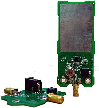 Antena SDR Mini-Whip MF/HF/VHF Antena Activa MiniWhip de Onda ...