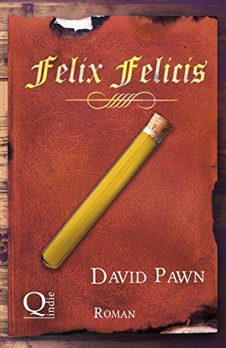 Amazon.com: Felix Felicis (Zaubertränke 3) (German Edition) eBook ...