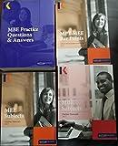 img - for Kaplan Bar Review Materials New York 2017 book / textbook / text book