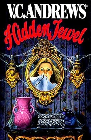 book cover of Hidden Jewel