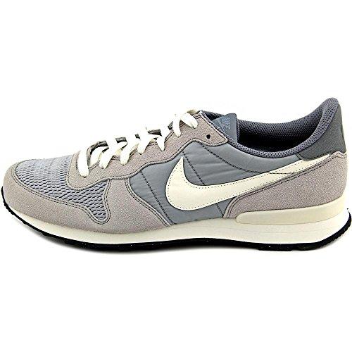 Nike Herren Internationalist Sneaker WOLF GREY/SAIL-SAIL