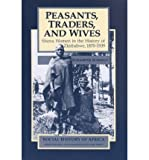 Front cover for the book Peasants, Traders, & Wives: Shona Women in the History of Zimbabwe, 1870-1939 by Elizabeth Schmidt