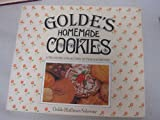 Golde's Homemade Cookies, Golde H. Soloway, 0913589055