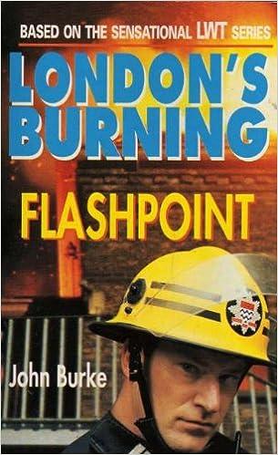 Descargar Por Elitetorrent London's Burning: Flashpoint Bk. 3 Formato Kindle Epub