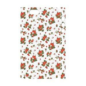 C-Y-F- Painted Flower Phone 3D Case For iPhone 5,5S [Pattern-5]