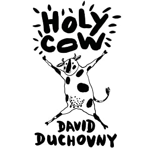 Holy Cow Audiobook