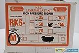 SPARTAN RKS-150/M HID HIGH Pressure Sodium LAMP