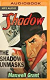 img - for The Shadow Unmasks book / textbook / text book