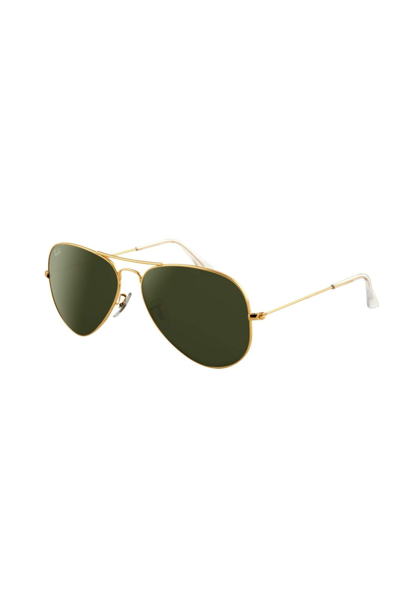 Ray-Ban Aviator Classic,  Green Classic, 58 mm by RAY-BAN