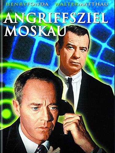 Angriffsziel Moskau Film