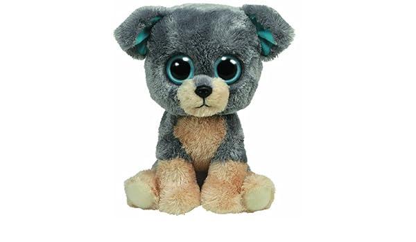 Ty 7136910 Beanie Boos - Perrito de peluche Scraps tamaño grande, 21,5 cm [Importado de Alemania]: Amazon.es: Juguetes y juegos