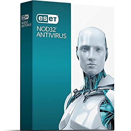 Nod32 antivirus eset программа