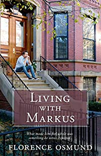Living With Markus by Florence Osmund ebook deal