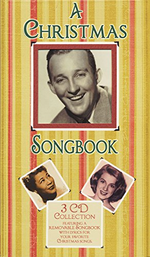 A Christmas Songbook (36 Titles)