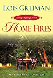 Front cover for the book Home Fires by Lois Greiman
