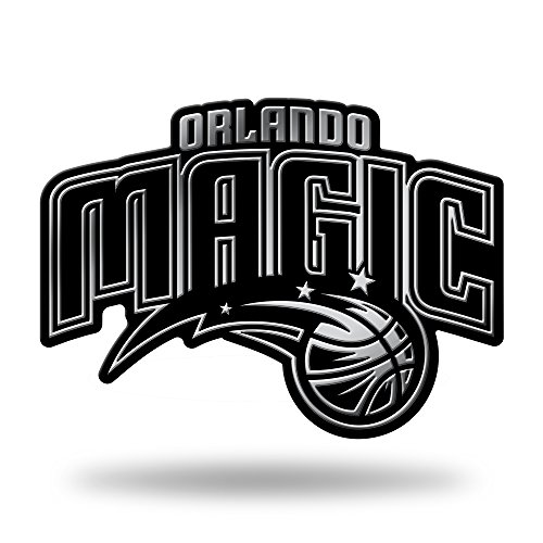 Orlando Magic Decal (NBA Orlando Magic Molded Auto)