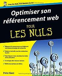 Optimiser son référencement Web pour les Nuls