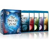 The Twilight Zone: The Complete Series [Blu-ray] by IMAGE ENTERTAINMENT by John Brahm