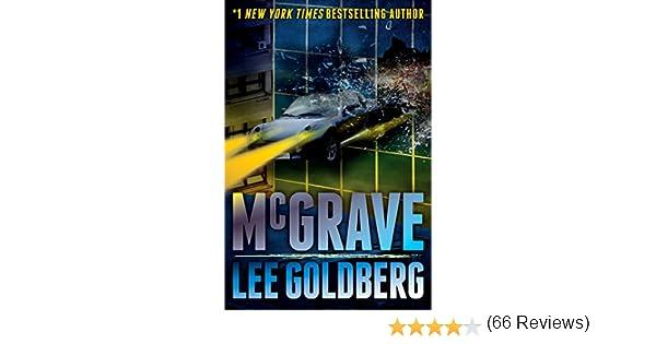 McGrave (English Edition) eBook: Goldberg, Lee: Amazon.es: Tienda ...