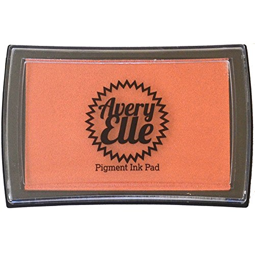 Avery Elle Pigment Ink Pad, Conch Shell - Ink Pads Shell