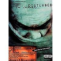 Disturbed -- The Sickness: Authentic Guitar TAB/Bass TAB