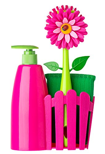water dispenser flowers - 9