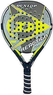 Dunlop Pala Reaction 2018 AMARILLA-360-365: Amazon.es: Deportes y ...