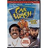 Le Lave-Auto - Car Wash (English/French) 1977 (Widescreen) Régie au Québec