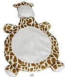 Giraffe 34'' X 24'' X 4'' Baby Mat (34'' x 24'' x 4'', Giraffe)