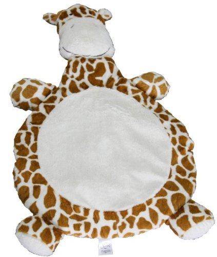Giraffe 34'' X 24'' X 4'' Baby Mat (34'' x 24'' x 4'', Giraffe) by Sofantex