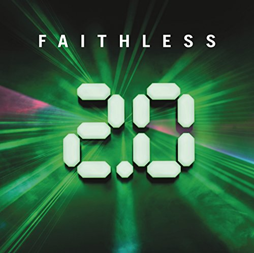 Faithless - Dance Train 2001, Volume 3: Club Edition (Disc 1) - Zortam Music