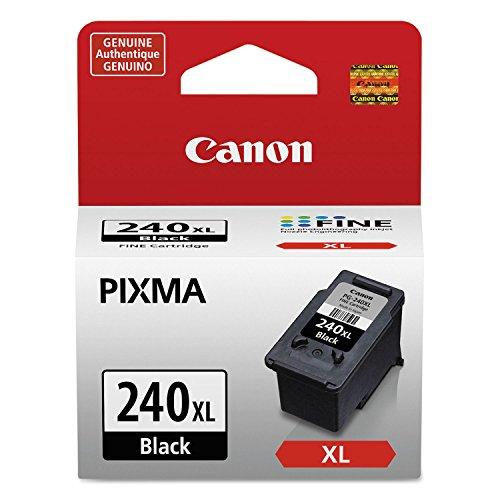 CANON USA CANON PG-240 XL Black Cartridge