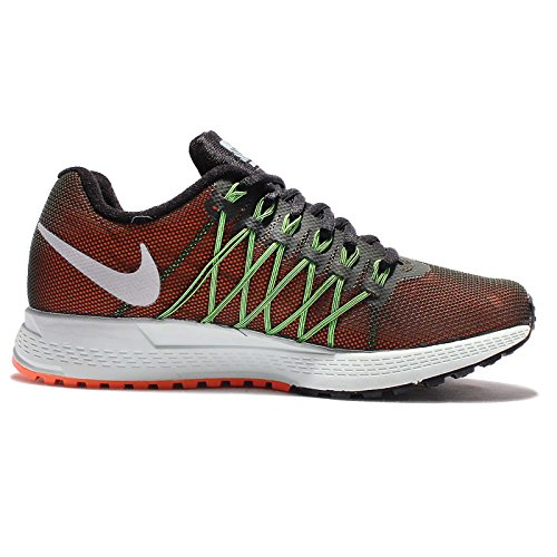 Sequoia Pegasus 32 Mujer Plateado voltage Silver para Verde Air Green Zoom Reflect Zapatillas Nike EqTzT