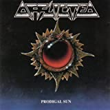 Prodigal Sun by Afflicted (2008-10-14)