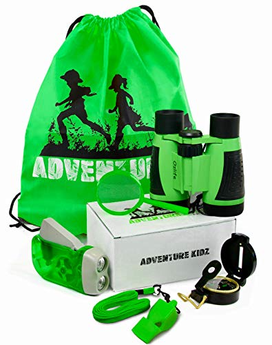 Adventure Kidz - Outdoor...