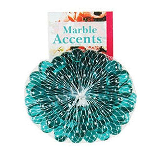 Panacea Products APN70002 100 Count Pan Marbles for Aquarium, Blue