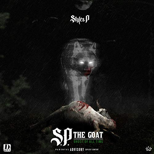 S.P. The GOAT: Ghost of All Ti...