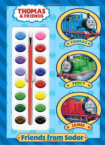 FRIENDS FROM SODOR