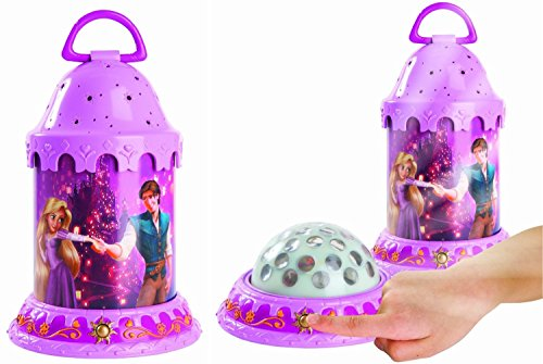 Tangled Rapunzel'S Birthday Lantern by tangeled