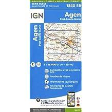 Agen / Port-Sainte-Marie 2016