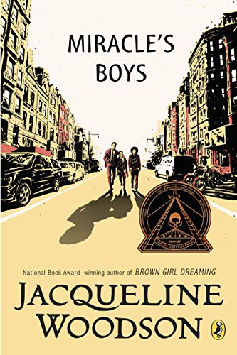 Amazon.com: Miracles Boys eBook: Jacqueline Woodson: Kindle ...