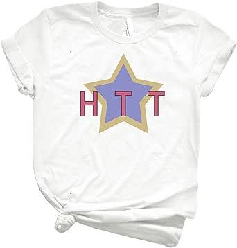 K-On Htt Hemd 54 - Unisex T-Shirt for Men Or Women Vintage Retro Shirt for Customize Trending Graphic Shirt