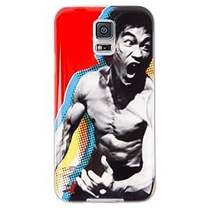 Bruce Lee Punk Galaxy S5 Case