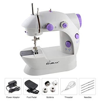 HAITRAL Mini Sewing Machine
