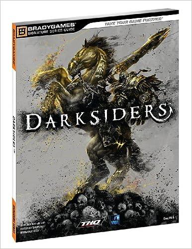 Darksiders 2 Walkthrough Pdf